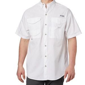 NWT Bonehead Mens Columbia Shirt